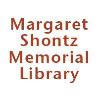 Margaret Shontz Memorial Library