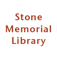 Stone Memorial Library
